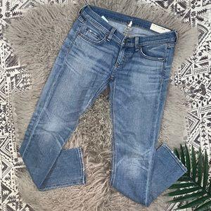 Rag & Bone Tomboy Jeans